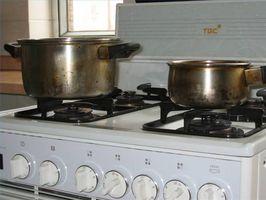 Como cozinhar com segurança Com panelas de alumínio
