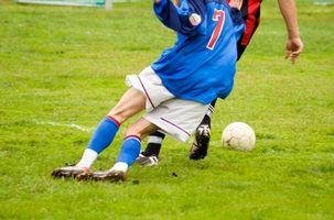 Futebol & Treinamento Aeróbio