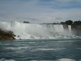 Hotéis Com uma Jacuzzi em Niagara Falls