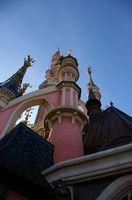 Hotéis de Luxo em Orlando com a Disney Transporte