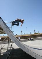 Como fazer truques de Freestyle Skate