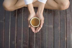 Pode Cold Tea Mime?