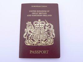 Como posso obter informações sobre o meu passaporte holandês?
