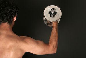 Exercícios para evitar com um Bad Manguito Rotador