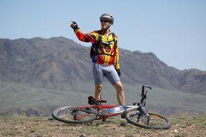 Como treinar para um triatlo Ironman metade
