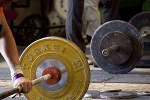O que as proteínas são recomendados para a construção muscular?