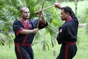 Técnicas de combate filipino