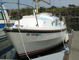 Como aplicar decalques para Barcos