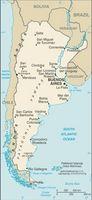 Viver em Argentina