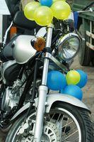 Eventos da motocicleta na Nova Inglaterra