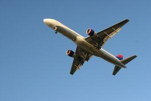 Quais Airlines Deixe o militar Go on Standby Voos?