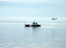 Alaska Crab Fishing Charters