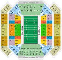 Como encontrar bilhetes baratos do Super Bowl