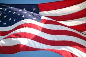 Americanos Monumentos Nacionais