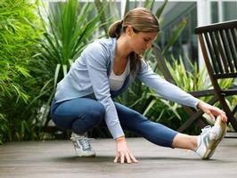 Exercícios rápidos para as Mulheres