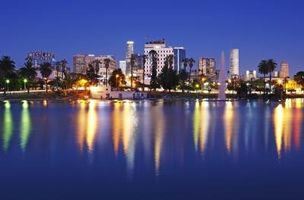Atividades Romântico em Los Angeles