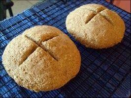 Sobre Irish Soda Bread