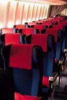 Razões médicas para evitar Viagens Aéreas