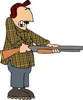 Como instalar um aperto Mossberg Pistol