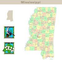 Hotéis em US-49 em Hattiesburg, Mississippi