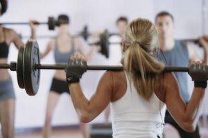 Quantas vezes você deve trabalhar para manter saudável Fitness?