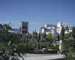 Orientação Las Vegas Viagem