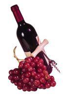 Tipos de italiano Red Sobremesa Vino