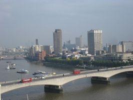 Como comparar Empresas Londres Turismo