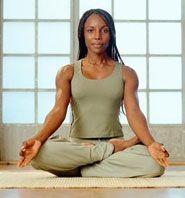 Como executar o Meio Lotus em Yoga