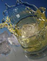 Bebidas misturadas com uísque
