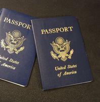 Como relatar a perda de documentos de viagem