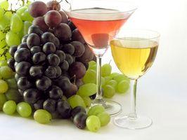Como abaixar o pH em vinho em ácido tartárico