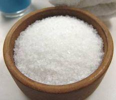 Como cozinhar com Sal do Mar Morto