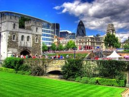 Hotéis perto de Stamford Bridge, em Londres