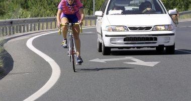 Como alterar Gota Barras em uma bicicleta