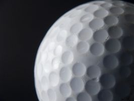 Entendendo Como escolher uma bola de golfe