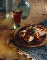 Como fazer Low Carb frango Enchiladas