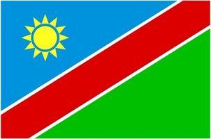 Regulamento Aduaneiro Namíbia