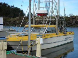 Qual é a vantagem de uma dupla hélice do barco?