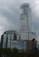 Hotéis perto do centro de Minneapolis