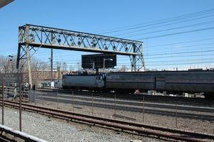 Como faço para chegar ao Ground Zero A partir de Philadelphia por Train?