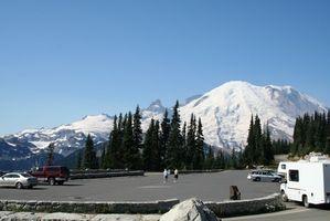 Os Melhores Resorts no estado de Washington