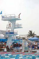 Tipos de Plataformas Diving Board