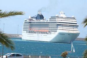 Norueguesas ocidentais Caribbean Cruises