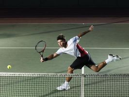 Idéias do presente para um jogador de ténis Avid
