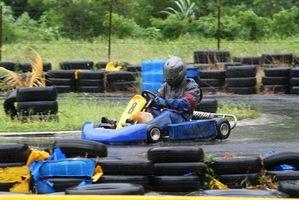 Vá Equipamentos de Segurança Kart