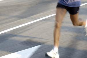 Como determinar a taxa de coração para Cardio Workouts