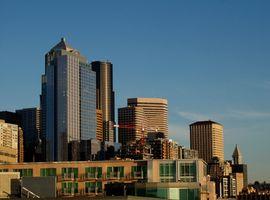 Hotéis perto da estação ferroviária Seattle