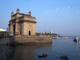 Hotéis perto de Marve Beach, Mumbai