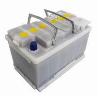Como conectar um Tender Bateria para Baterias duplas